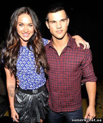 Вампиры победили на Teen Choice Awards 2010